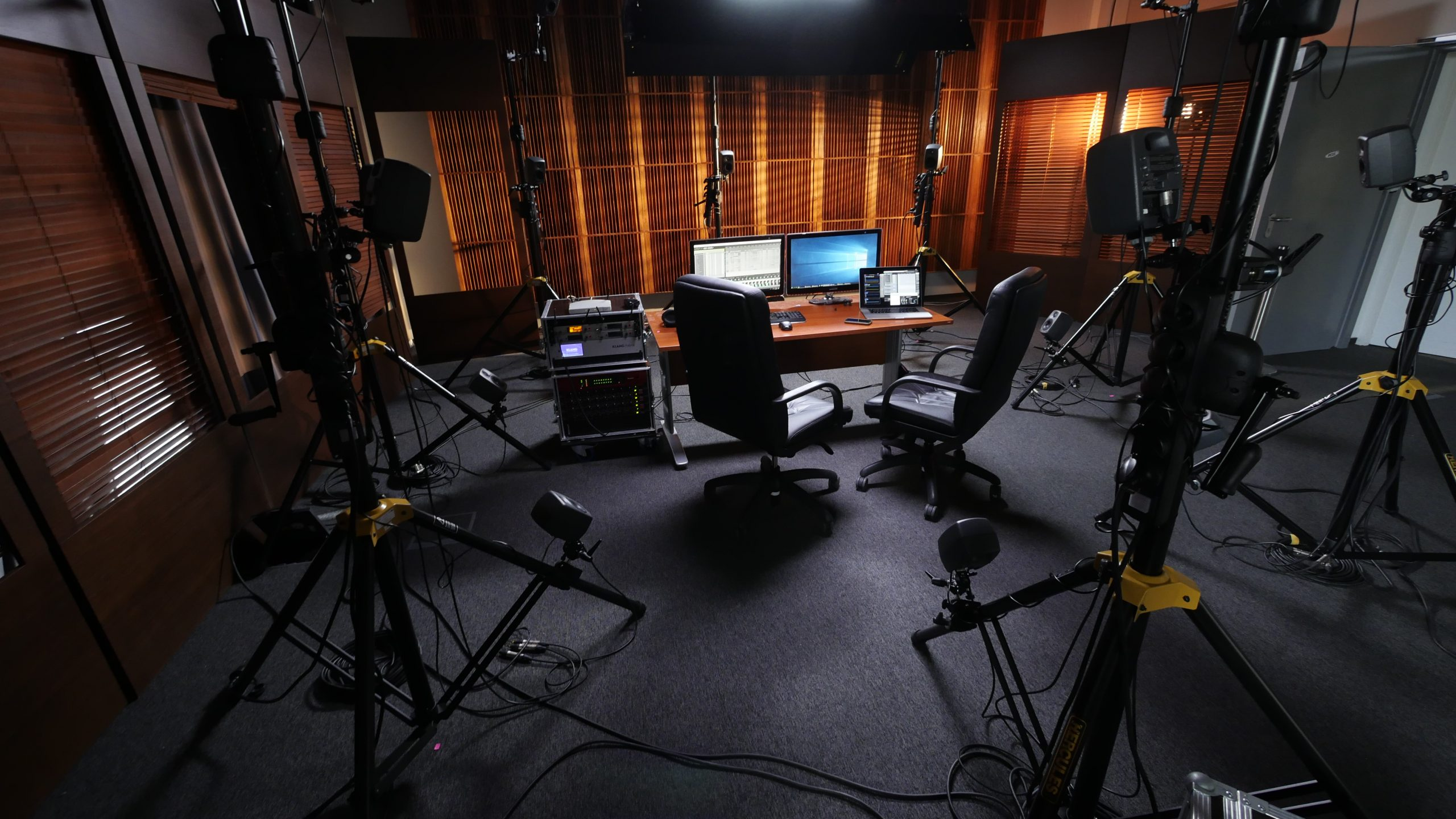 XVIII Międzynarodowe Sympozjum Nowości w Technice Audio i Wideo: prezentacja PCSS