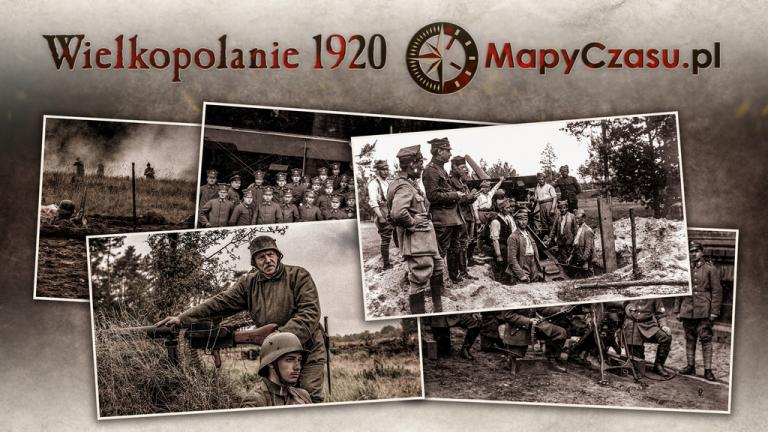 Wielkopolanie w wojnie polsko-bolszewickiej 1920 – zakończenie projektu