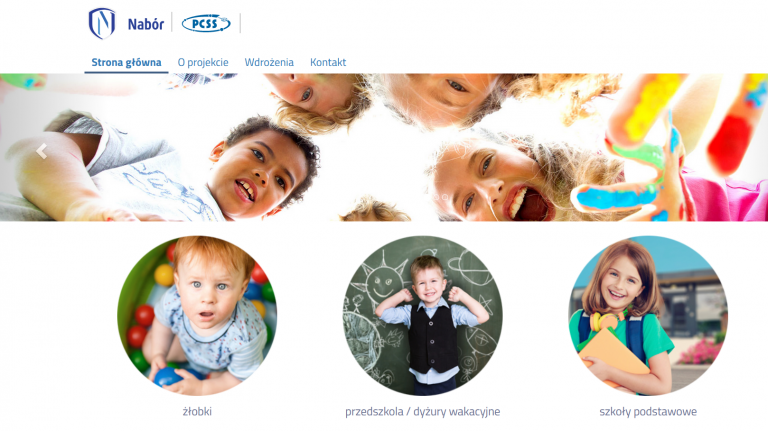 Nabór 2021: rozpoczęto rekrutację do przedszkoli i szkół podstawowych