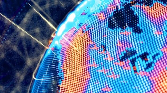 """Artykuł w czasopiśmie """"Nature"""": superkomputer z PCSS pomaga w walce z pandemią"""