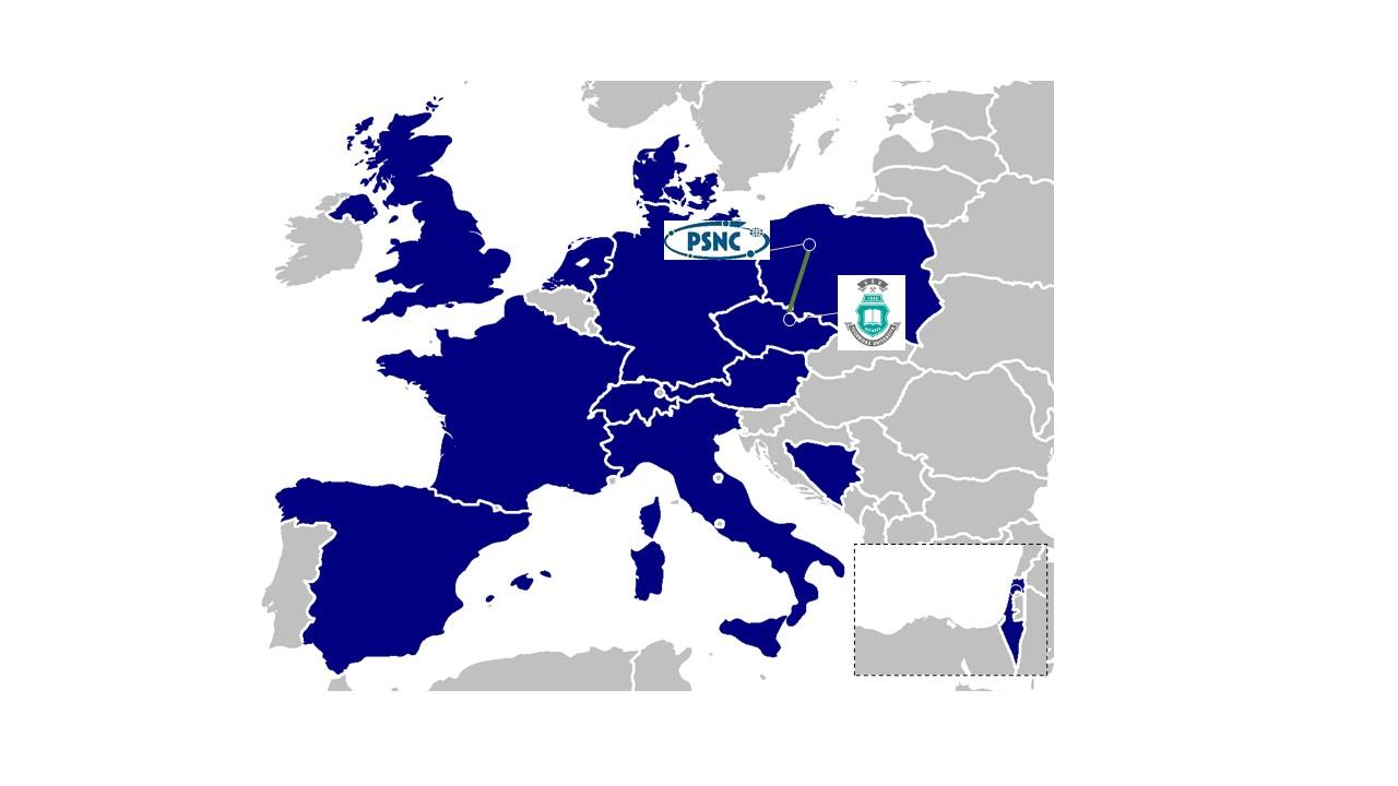 Międzynarodowe łącze w technologii Quantum Key Distribution na trasie Ostrawa-Cieszyn – udany test nowej technologii w ramach projektu OPENQKD