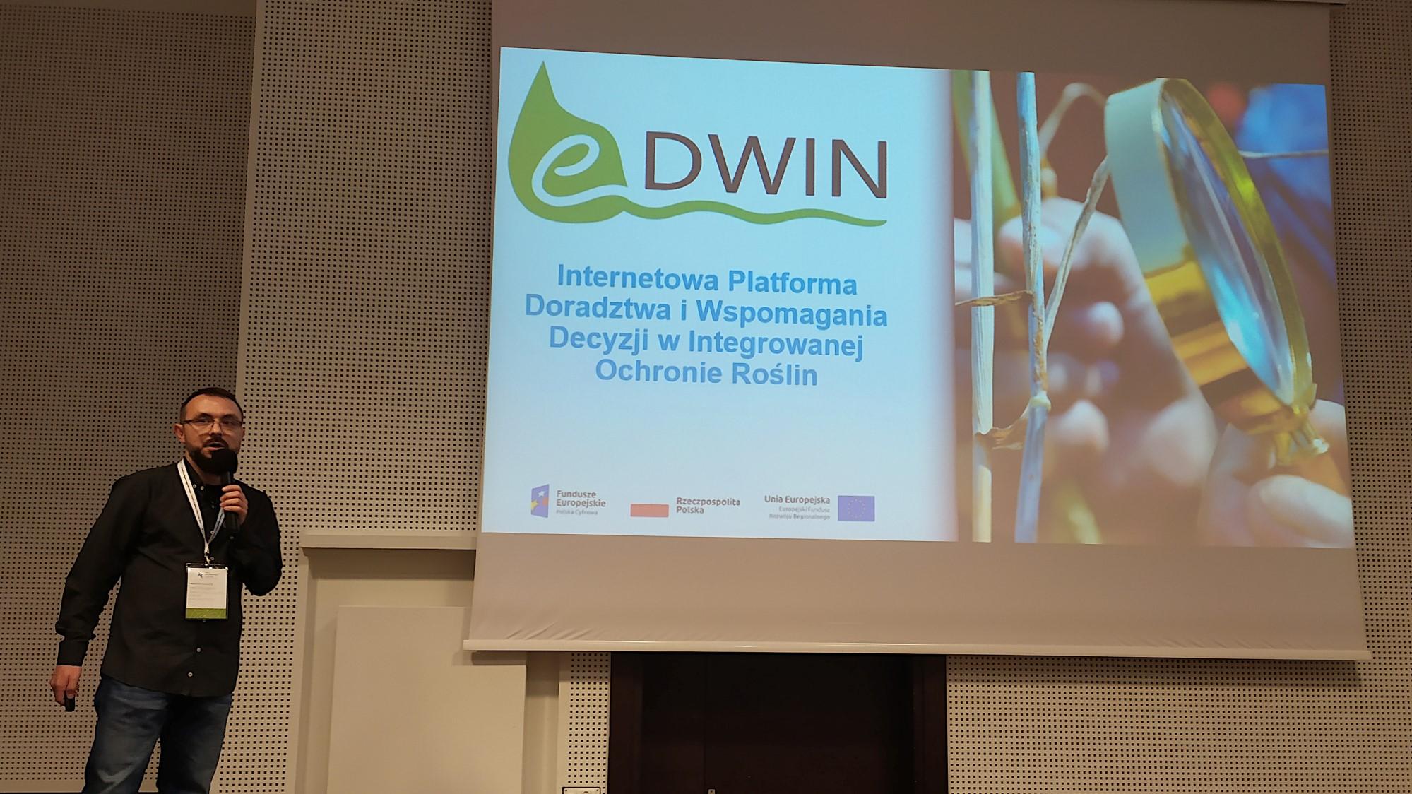 Projekt eDWIN nagrodzony na Forum Inteligentnego Rozwoju