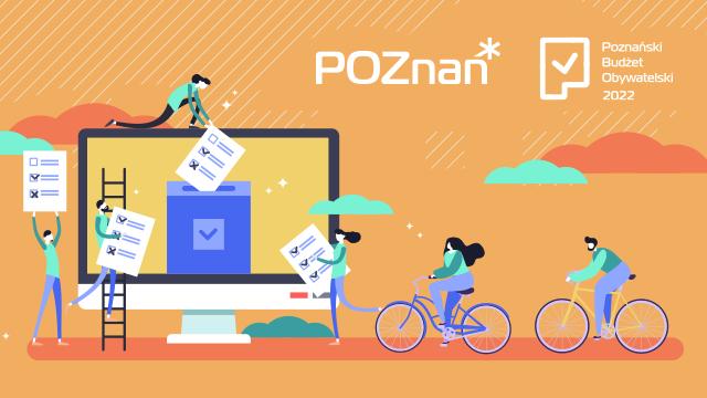 PCSS wspiera technologicznie Poznański Budżet Obywatelski