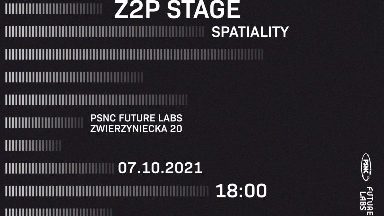 Trzecia edycja Z2P Stage w przestrzeniach PSNC Future Labs